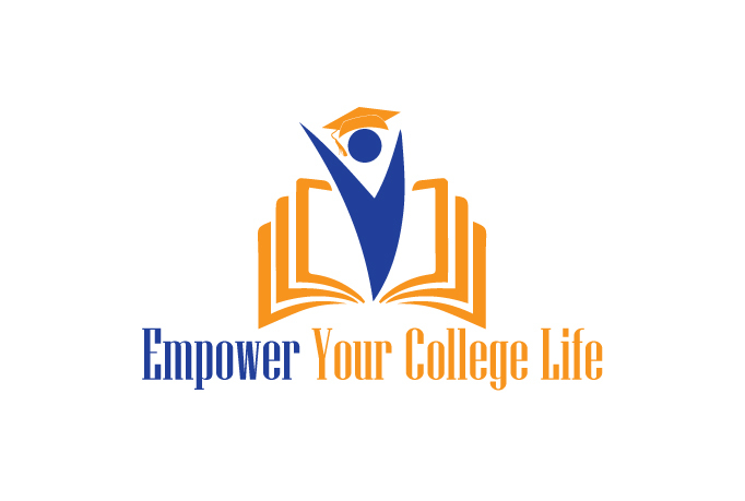 Empower Your College Life Logo